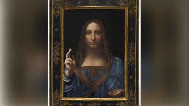 Миллиардер из Перми Дмитрий Рыболовлев продал картину Леонардо да Винчи за рекордную сумму
