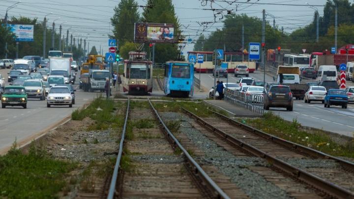 «Стоял у станка с работягами»: развивать электротранспорт Челябинска будет начальник депо