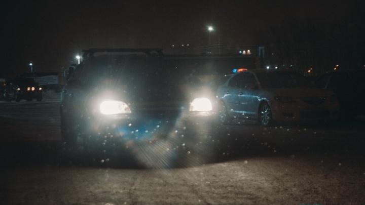В Тюмени будут судить банду мошенников, устраивавших автоподставы для владельцев дорогих иномарок
