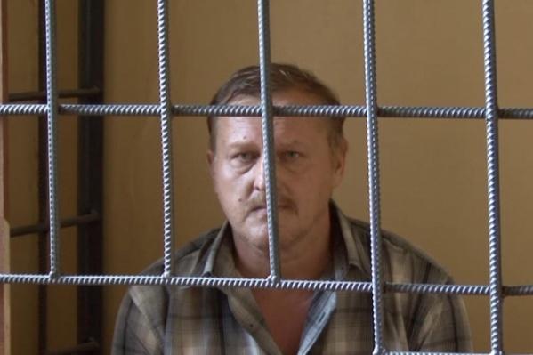 Волгоградского вора узнал еще один пострадавший ветеран