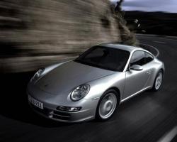 В Ростове застраховали автомобиль Porsche 911 на 5,3 миллиона рублей