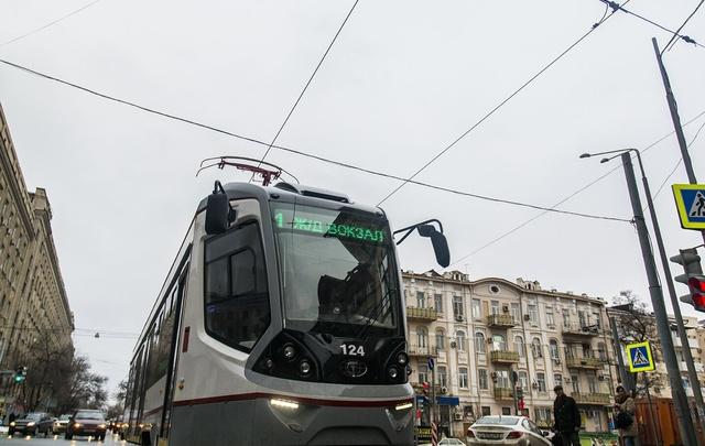 В Ростове решили капитально отремонтировать контактную транспортную сеть