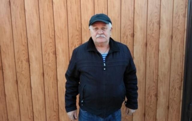 Тюменский пенсионер представлен к награде за спасение человека из пожара