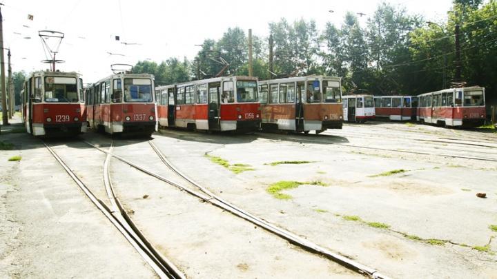 Тефтелев заверил, что банкротство Челябгорэлектротранса не навредит пассажирам