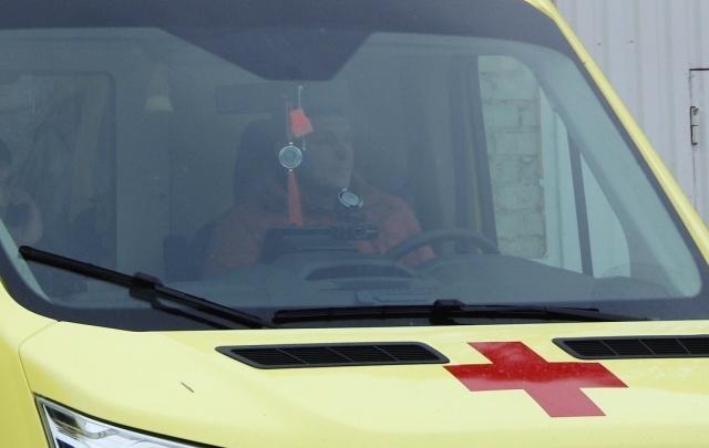 В Тольятти пожилая дама травила тараканов и сама попала в больницу