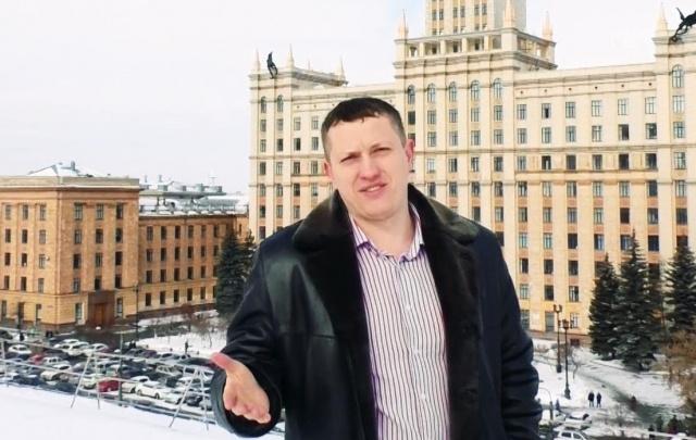 «Вы видите суровость, а мы – красоту»: для гостей Челябинска сняли онлайн-гид