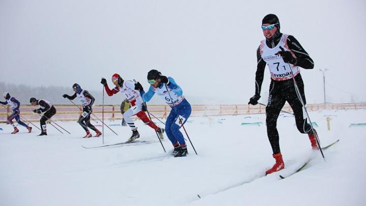 На поддержку лыжного спорта Поморья выделено более 5 миллионов рублей
