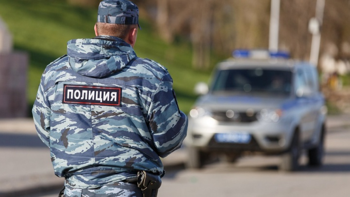В Волгограде на улице нашли ушедшую из дому трехлетнюю девочку