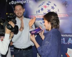 Надежда Дюльдина выиграла сертификат на празднование корпоратива