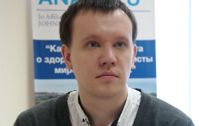Владимир Бутов, руководитель представительства медицинского центра «Анадолу» в Тюмени, ХМАО, ЯНАО: «Если вам отказали в операции, это не значит, что она невозможна»