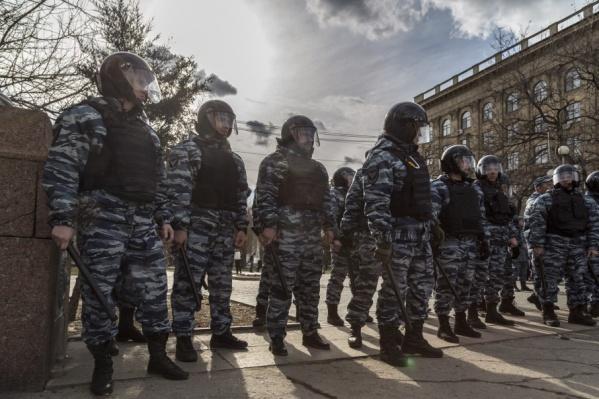 В Волгограде готовы охладить пыл самых буйных фанатов
