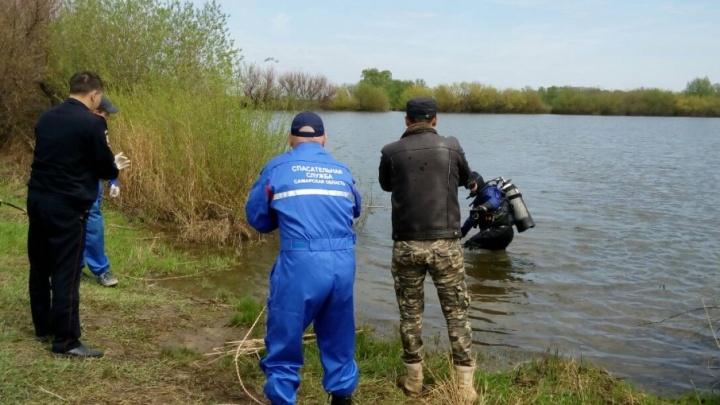 В пруду в поселке Гражданский утонул 37-летний мужчина