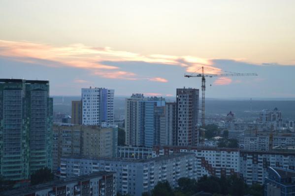 Больше всего новостроек появится в Свердловском и Мотовилихинском районах