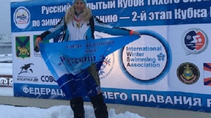 Спортсменка из Ярославской области завоевала шесть медалей по плаванию