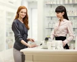 Клиенты Поволжского Сбербанка выбирают безналичную оплату