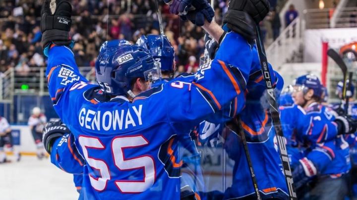 Министр Шляхтин: нового главного тренера для хоккейной «Лады» выберут до 1 мая