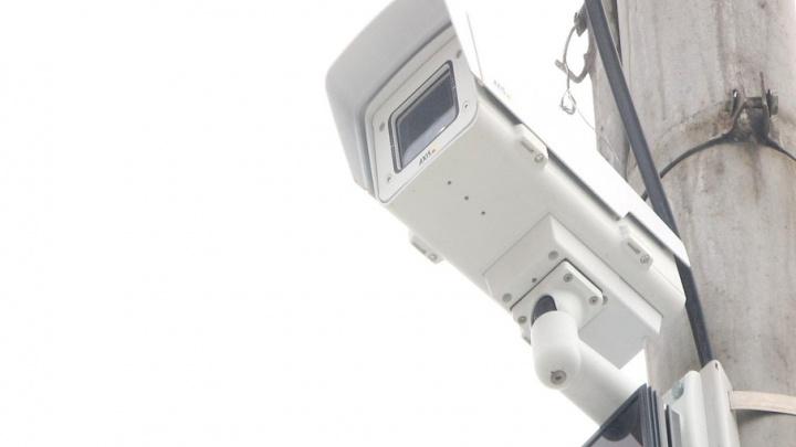 В Самарской области к ЧМ-2018 установят дополнительно 500 новых камер видеофиксации