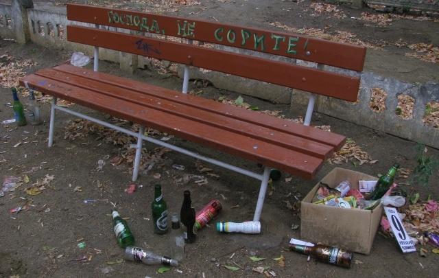 В Волгограде запретят торговать пивом в многоквартирных домах
