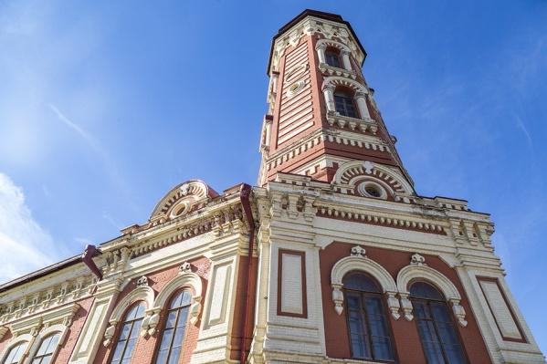 Переезд краеведческого музея в каланчу по-прежнему вызывает вопросы
