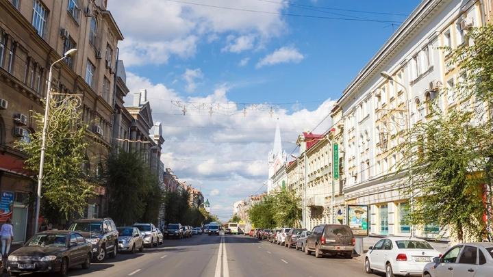 В центре Самары из-за Крестного хода перекроют несколько улиц