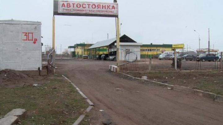 В Волжском откроют еще несколько муниципальных стоянок