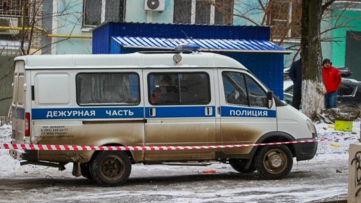 В Ростове на подземной парковке нашли труп женщины