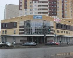 На Пролетарке появился новый торговый центр