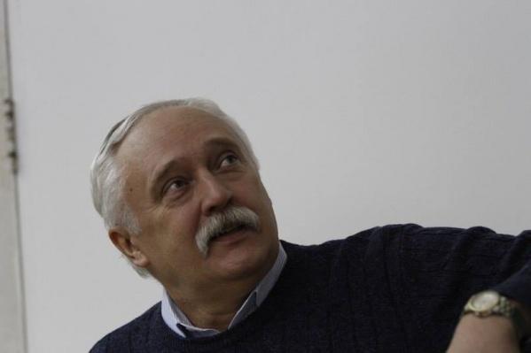 Вячеслав Малышевский рассказал, какой сейчас радиационный фон в городе