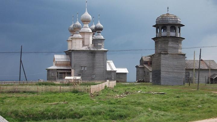Деревня раздора: жители онежских Ворзогор отказали турбизнесу ради спокойного лета