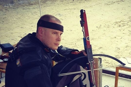 Новодвинский стрелок из арбалета взял восемь золотых медалей на Кубке России