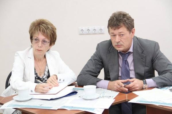 Владимир Киргинцев планирует встретиться с собственником «Сириуса»