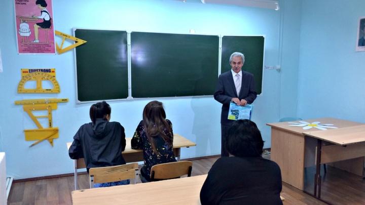 Репортаж из тюменского центра, где лечат больных наркоманией и алкоголизмом