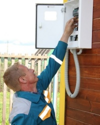 В Ярославской области выявлено около 800 фактов хищения электроэнергии