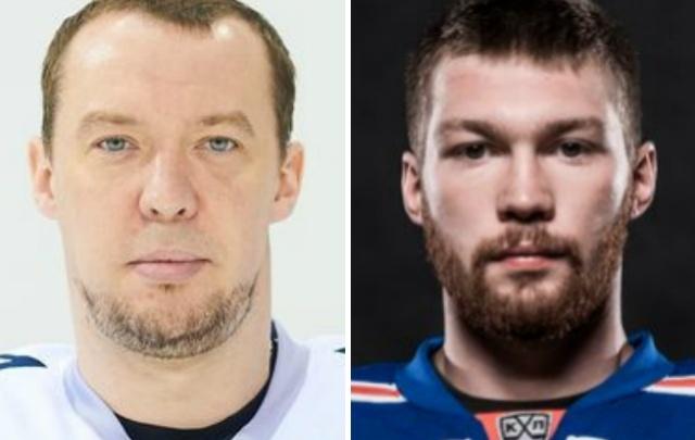 Ярославские хоккеисты поборются за честь России на Олимпиаде в Пхёнчхане