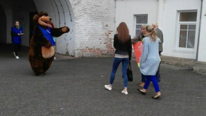 Федеральные эксперты объяснили, почему ярославцы не любят ходить на выборы
