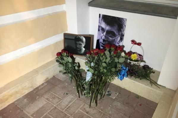 Последнее место работы Бориса Немцова — Ярославская областная дума