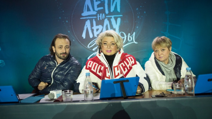 «Дети на льду. Звезды»: в финал прошла юная фигуристка из Переславля