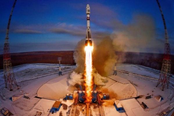Ракету будут запускать в конце 2018 года