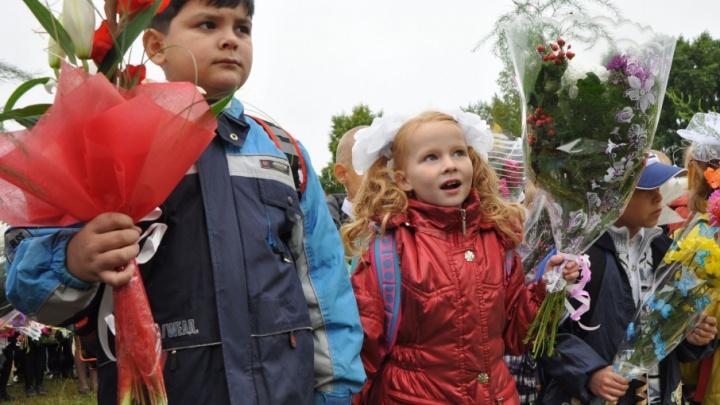 Накануне Дня знаний в школах и детсадах Поморья организуют круглосуточные дежурства