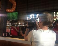 Телеканал «Пятница» посетил рестораторов Тюмени с новой проверкой