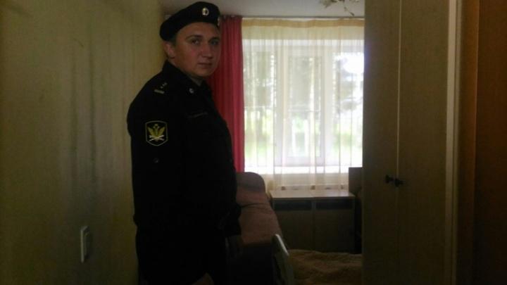 В Ярославской области пара из-за долгов осталась без квартиры