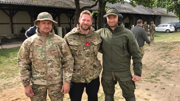 Снайпер из Тюмени занял четвертое место на чемпионате мира по высокоточной стрельбе