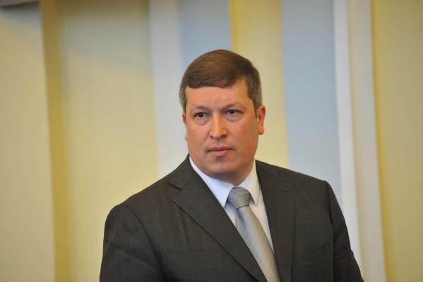 Виктор Неженец много лет посвятил Москве