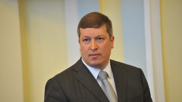 Главного строителя столицы пригласили на работу в Ярославль
