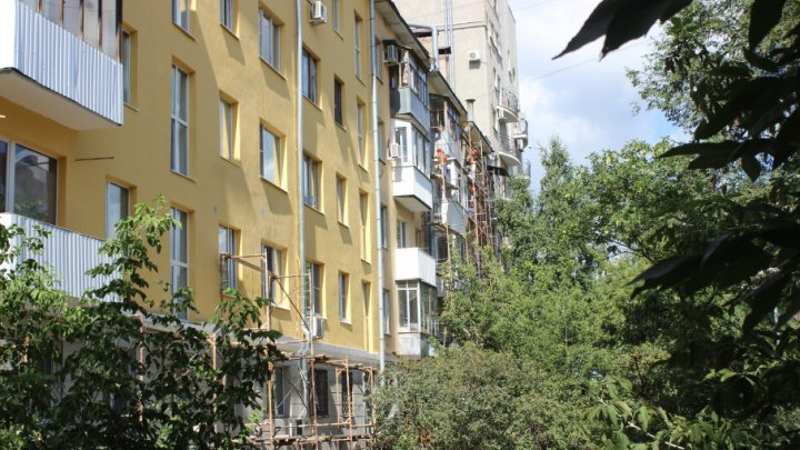 Самарцам предлагают погасить долги за капремонт домов в рассрочку