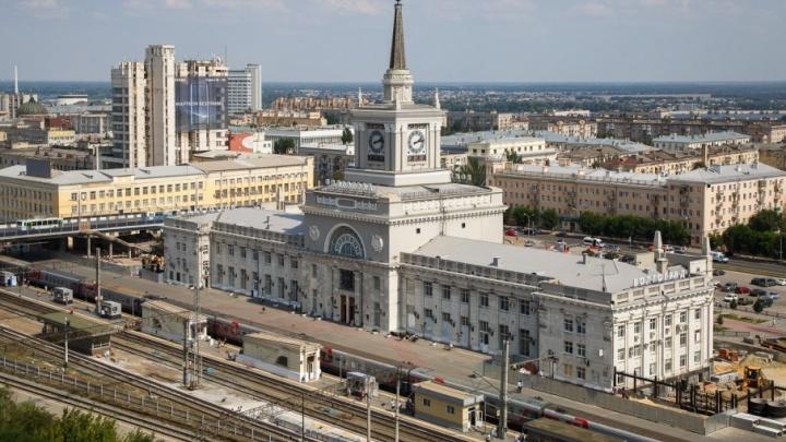 Отпускники заплатят больше трех тысяч за день в Волгограде