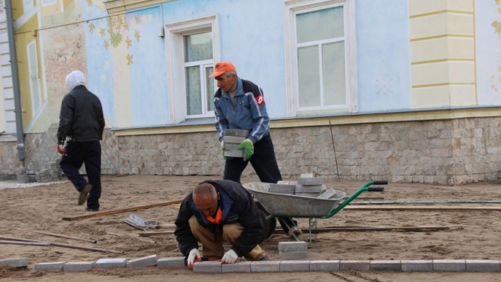 В Самаре в сквере на улице Фрунзе установят памятник Эльдару Рязанову
