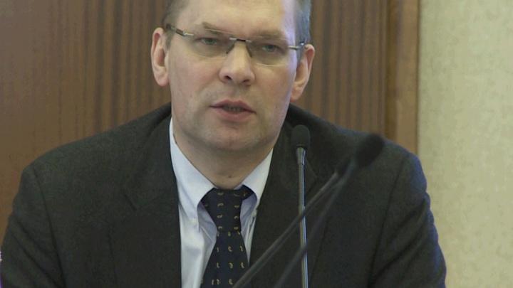 В Волгоград прибыл полпред президента по вопросам борьбы с коррупцией