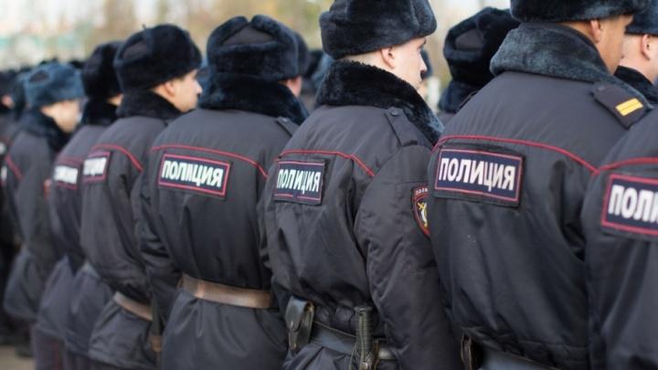 Порядок на выборах президента в Самарской области будут обеспечивать 6000 полицейских