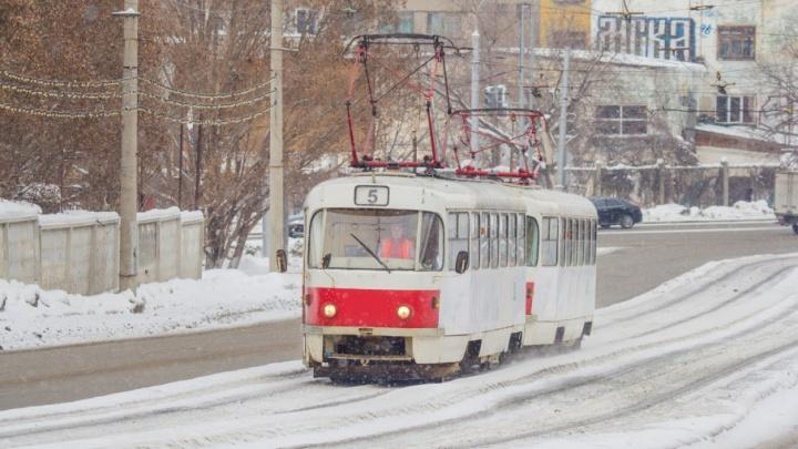 Белорусы помогут Самаре обновить 340 трамваев